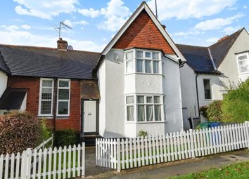 Thumbnail 3 bed semi-detached house to rent in Village Road, Finchley