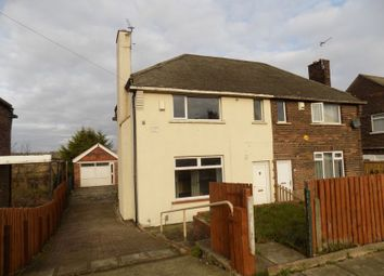 Thumbnail 2 bed semi-detached house for sale in Farleton Drive, Bradford
