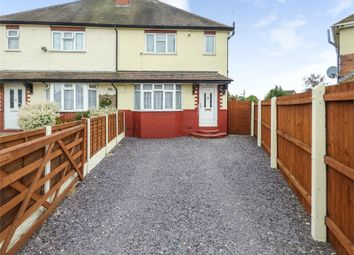 Thumbnail 3 bed semi-detached house for sale in Worfe Road, Shifnal, Shropshire