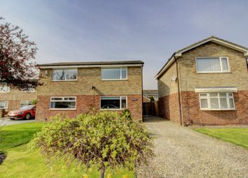Thumbnail 2 bedroom semi-detached house for sale in Fauconberg Way, Yarm