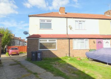 Thumbnail 3 bed terraced house for sale in Ivy Close, Dartford