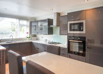 Thumbnail 2 bed terraced house for sale in Bells Lane, Rochester