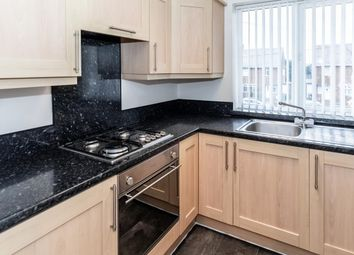 Thumbnail 1 bed terraced house for sale in Springwell Road, Sunderland