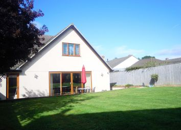 Thumbnail 5 bed detached house for sale in Tarrs Avenue, Kingsteignton, Newton Abbot