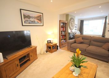 3 bed terraced house for sale in Warwick Avenue, Egham TW20