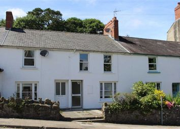 Thumbnail 3 bed terraced house for sale in Spring Gardens, Haverfordwest