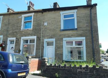 Thumbnail 3 bed end terrace house for sale in Castle Street, Nelson, Lancashire