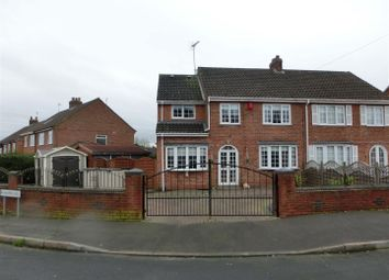 4 bed semi-detached house for sale in Shenstone Road, Nr Hollywood, Birmingham B14