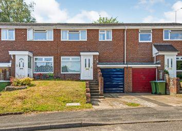 Oakwood Drive, Southampton SO16. 3 bed terraced house