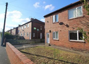 3 bed flat to rent in Scarborough Road, Newcastle Upon Tyne NE6