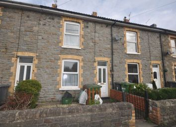 Thumbnail 2 bed terraced house to rent in Lansdown Road, Kingswood, Bristol