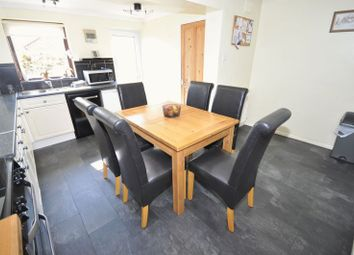 Thumbnail 3 bed semi-detached house for sale in Beaconsfield Way, Frome