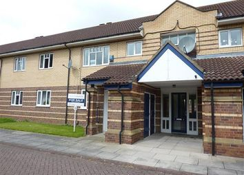 Thumbnail 2 bed flat for sale in Waddington Place, Grimsby