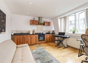 Thumbnail 1 bed flat for sale in Glenmore Road, London