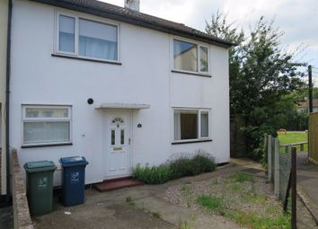 Thumbnail 3 bed property to rent in Redmoor Close, Oxford