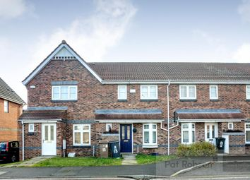 Thumbnail 2 bed terraced house to rent in Aydon Gardens, Longbenton, Newcastle Upon Tyne