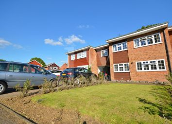 Thumbnail 4 bed terraced house for sale in Brackendene, Bricket Wood, St. Albans