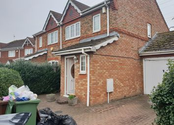 Thumbnail 3 bed terraced house to rent in Sovereign Road, Barking