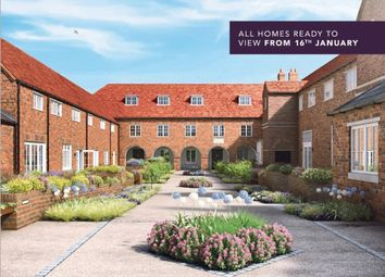 Thumbnail 2 bed property for sale in Laureate Gardens, Henley-On-Thames