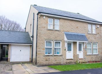 3 bed semi-detached house for sale in Farrar Court, Bramley, Leeds LS13