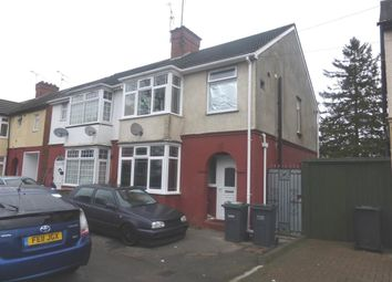 Thumbnail 3 bedroom semi-detached house for sale in Beechwood Road, Leagrave, Luton