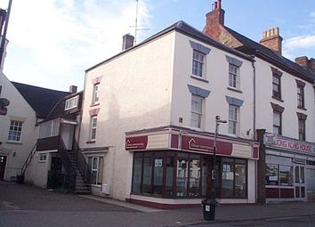 Thumbnail 2 bed flat to rent in Market Place, Coleford