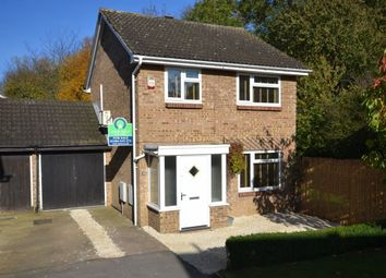 Thumbnail 3 bedroom detached house for sale in Parkside, Ecton Brook, Northampton