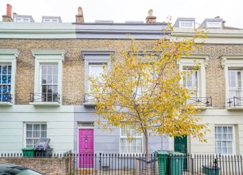 3 bed terraced house for sale in Camden, London NW1