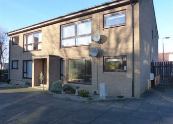 Thumbnail 2 bed flat for sale in Muircroft Terrace, Perth