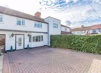 Thumbnail 3 bed semi-detached house for sale in Whitefriars Avenue, Harrow