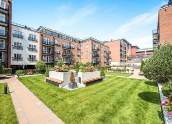 Thumbnail 2 bed flat for sale in Royal Quarter, Kingston, Surrey