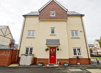 4 bed semi-detached house for sale in Blade Road, Colchester CO4