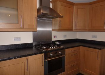 Thumbnail 2 bed triplex to rent in Galingale View, Newcastle-Under-Lyme ST5, Newcastle Under Lyme,
