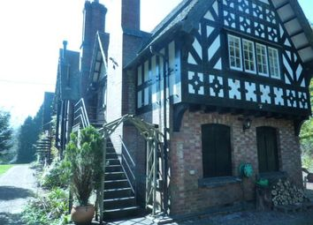 Thumbnail 1 bed flat to rent in Chase Lane, Tittensor, Stoke-On-Trent