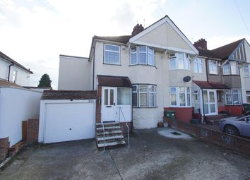 Thumbnail 3 bed end terrace house for sale in Northumberland Avenue, Welling