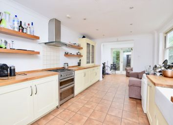 Thumbnail 4 bed terraced house for sale in Galesbury Road, Wandsworth