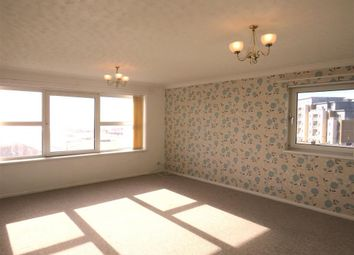 Thumbnail 2 bed flat to rent in Dane Close, Seaford