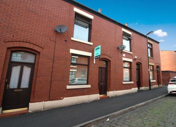 Thumbnail 2 bed terraced house for sale in St. Martins Street, Rochdale