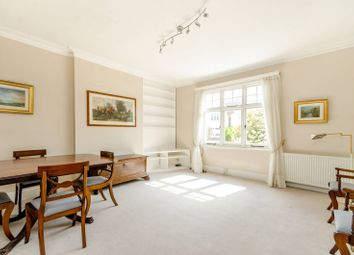 Thumbnail 2 bed flat to rent in Holmbush Road, Putney, London