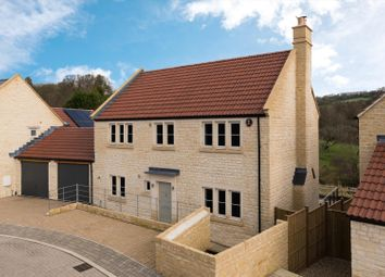 4 bed detached house for sale in Holme House, Hawkers Yard, Northend, Bath BA1