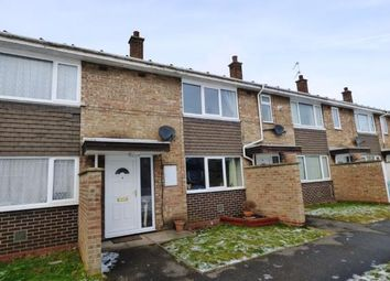 Thumbnail 2 bed terraced house for sale in Dryden Court, Clinton Park, Tattershall, Lincoln