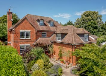 Thumbnail 5 bed detached house for sale in Wallingford Road, Streatley, Reading