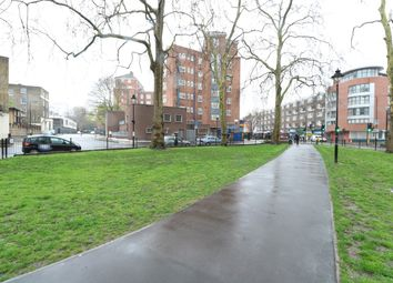 4 bed maisonette to rent in Goldington Crescent, London NW1