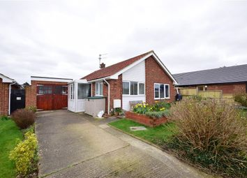 Thumbnail 2 bedroom bungalow for sale in Windmill Road, Herne Bay, Kent