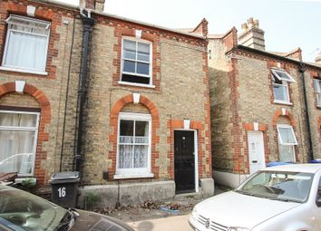 Thumbnail 2 bedroom end terrace house for sale in Lowther Street, Newmarket