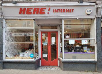 Thumbnail Retail premises to let in Leven Street, Edinburgh