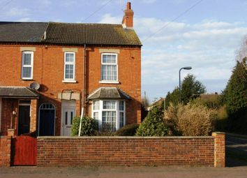 Thumbnail 3 bedroom property to rent in Wolverton Road, Newport Pagnell, Bucks