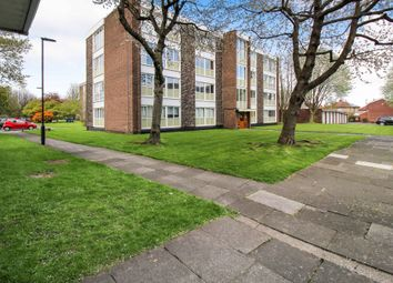 Thumbnail 2 bed flat for sale in Monkridge Court, Gosforth, Newcastle Upon Tyne