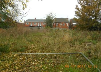 Thumbnail Land for sale in Ashby High Street, Scunthorpe