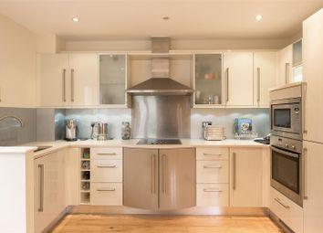 Thumbnail 2 bedroom flat for sale in Regency Mews, Queens Road, Haywards Heath